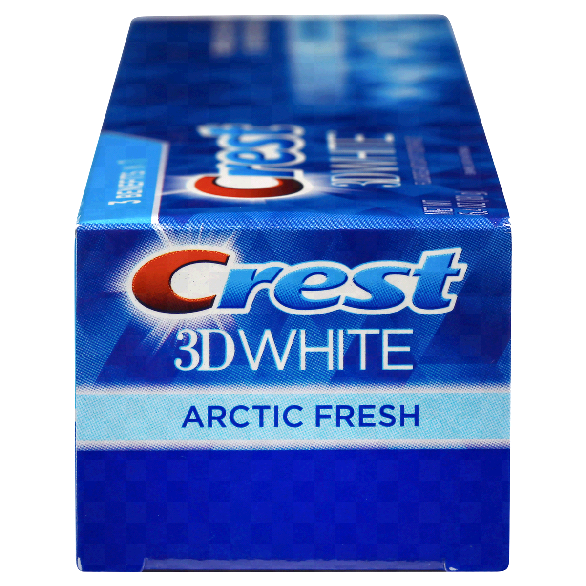 slide 6 of 6, Crest 3D White Arctic Fresh Whitening Toothpaste - Icy Cool Mint,