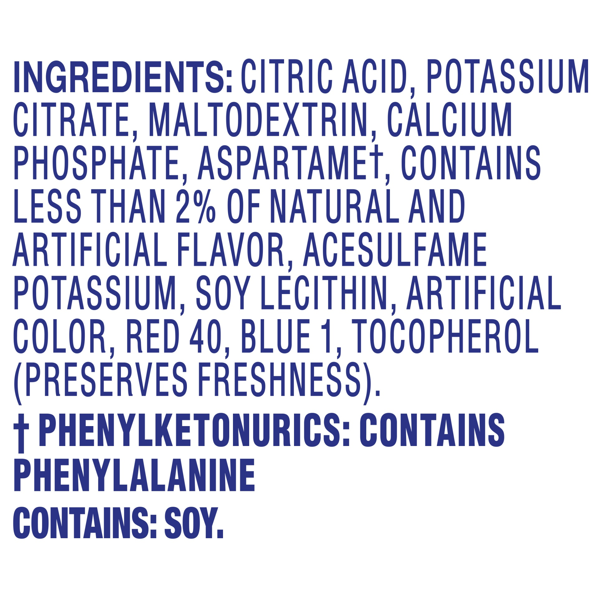 slide 10 of 10, Crystal Light Raspberry Lemonade Drink Mix,