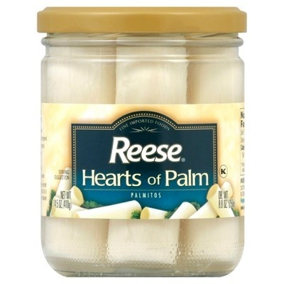slide 1 of 3, Reese Hearts Of Palm,