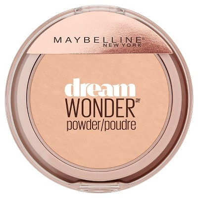 slide 1 of 1, Maybelline Dream Wonder Powder 25 Buff Beige,