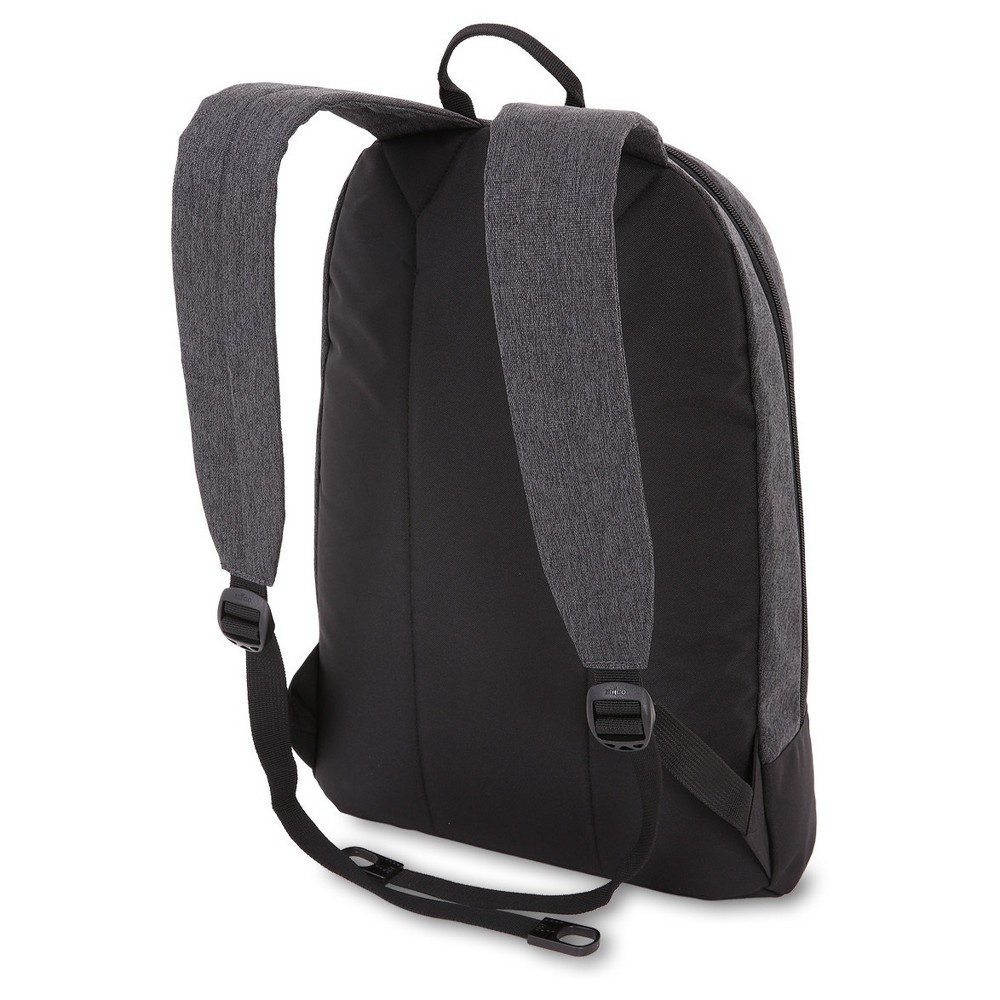 slide 3 of 3, SwissGear Getaway Collection Daypack Backpack,