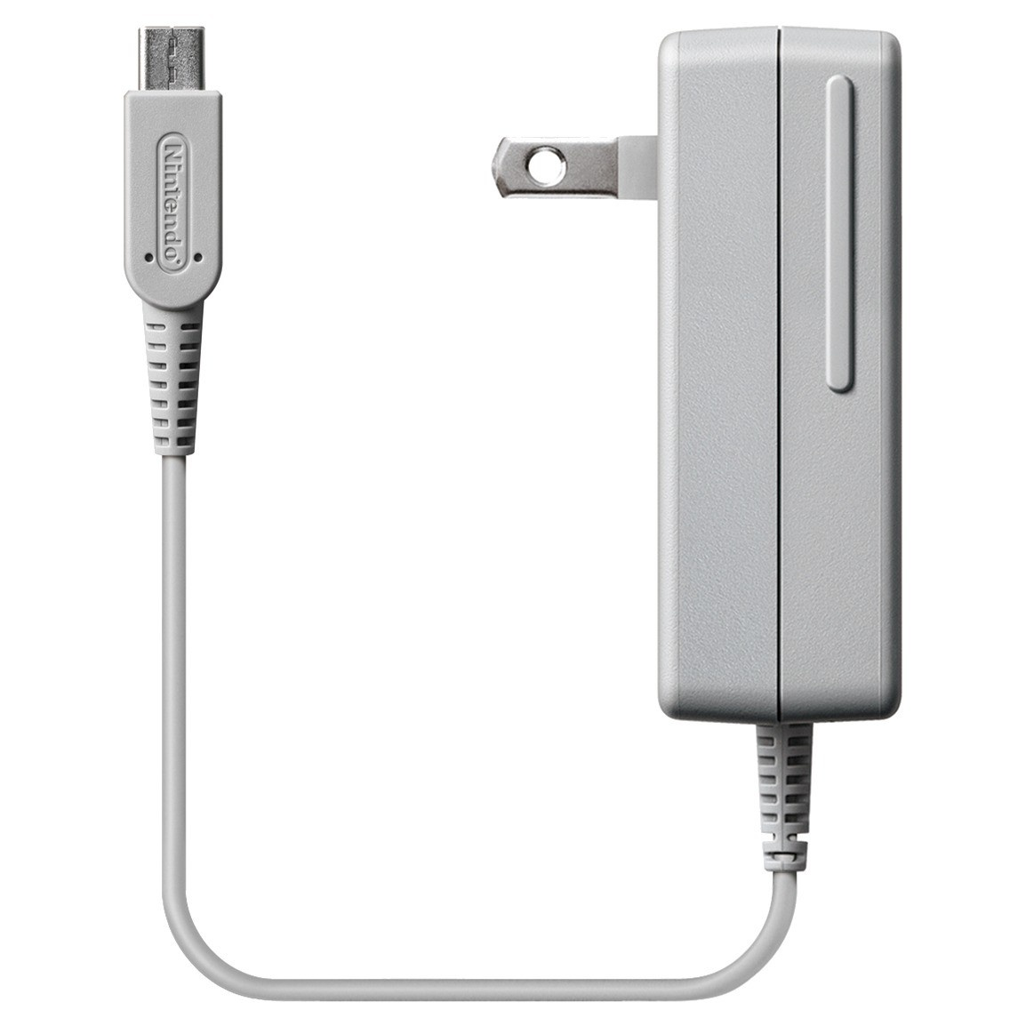 slide 1 of 3, New Nintendo 3DS AC Adapter,