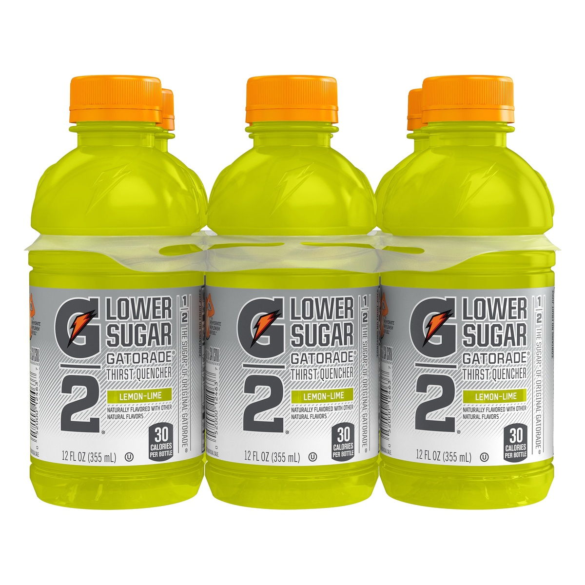 slide 1 of 4, Gatorade G Series G2 Low Calorie Lemon-Lime Sports Drink,
