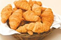 slide 1 of 1, Little Brothers Mini Butter Croissants,