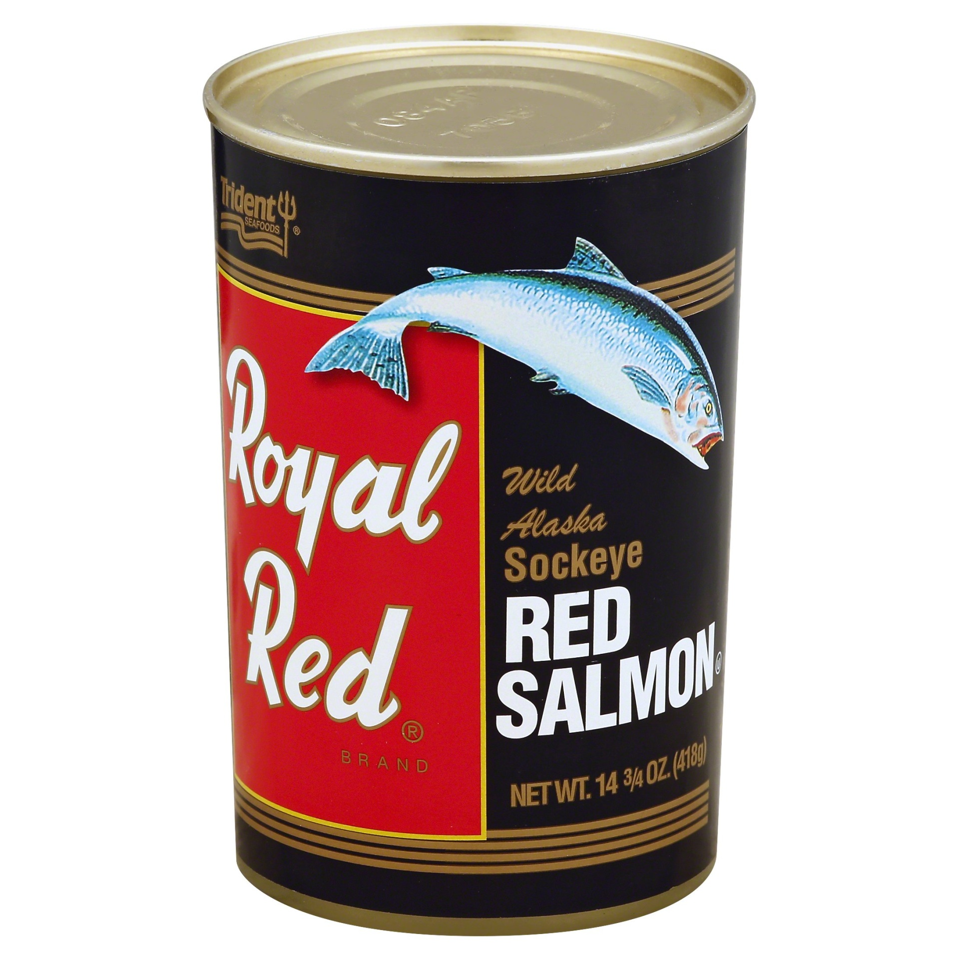 slide 1 of 1, Royal Red Red Salmon,