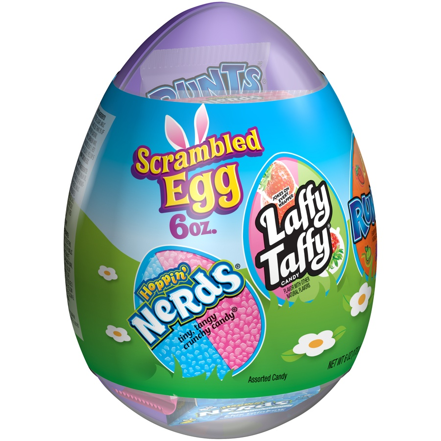 slide 2 of 8, WONKA Mix-Ups Scrambled Egg,