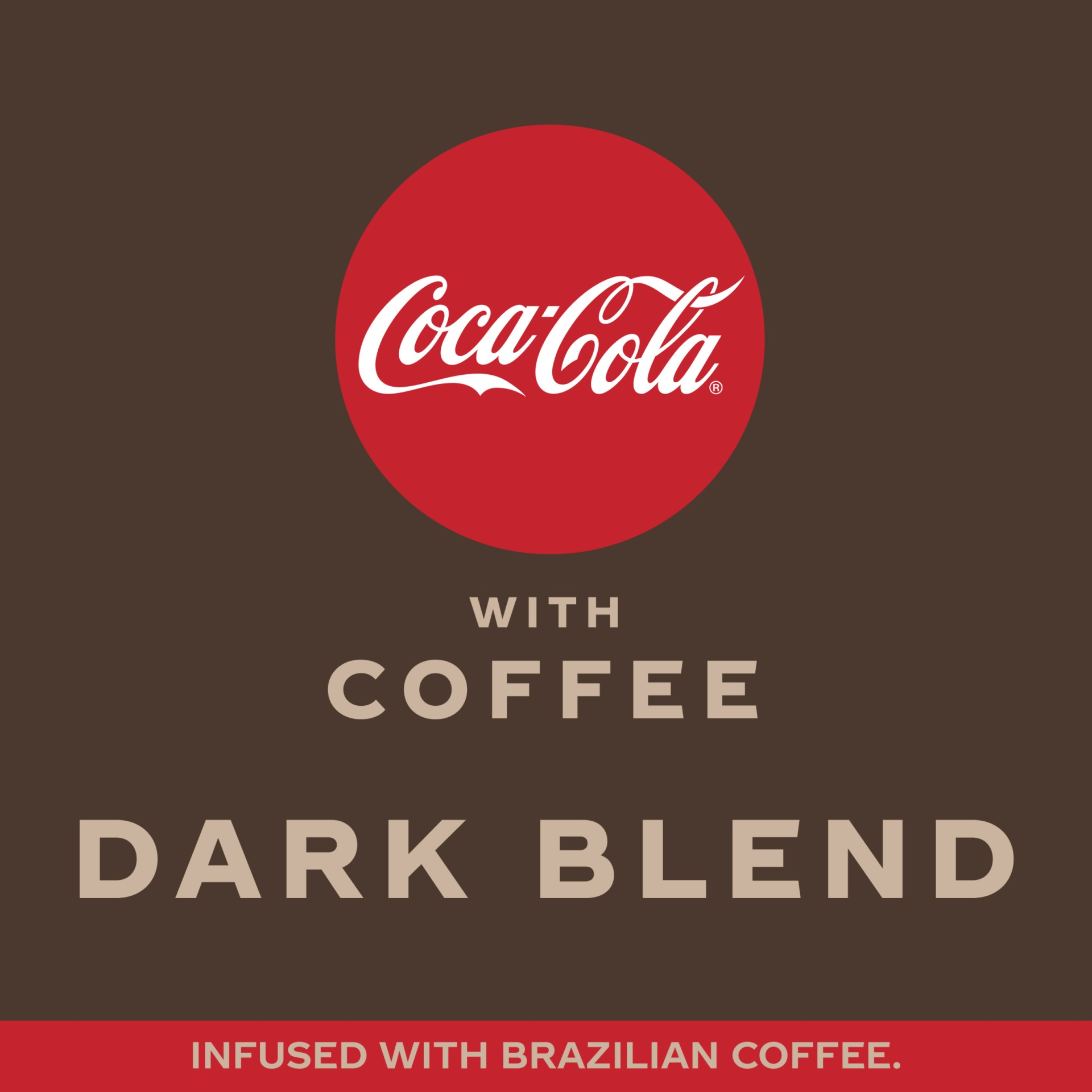 slide 11 of 13, Coca-Cola With Coffee Dark Blend,