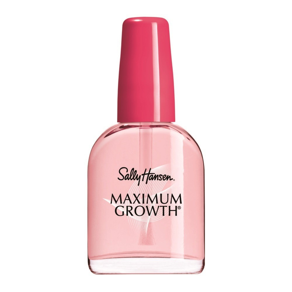 slide 2 of 2, Sally Hansen Nail Treatment 45107 -  Maximum Growth,
