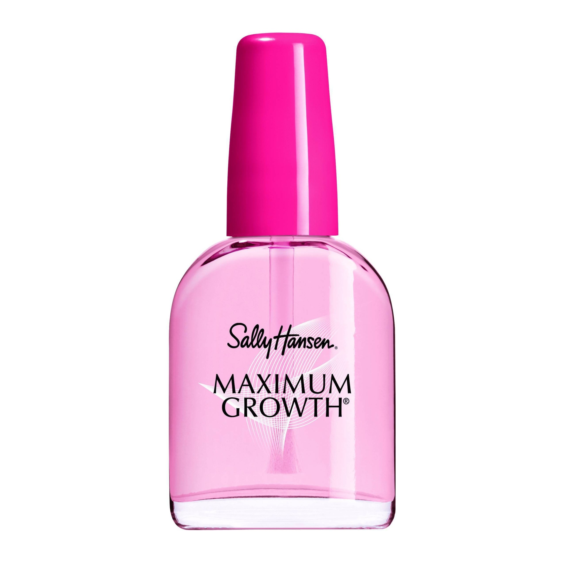 slide 1 of 2, Sally Hansen Nail Treatment 45107 -  Maximum Growth,