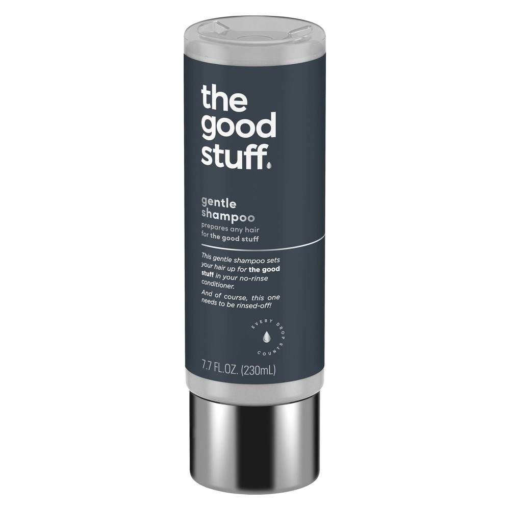 slide 4 of 5, The Good Stuff Gentle Shampoo,