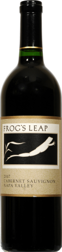 slide 1 of 1, Frog's Leap Winery Frog's Leap Cabernet Sauvignon,