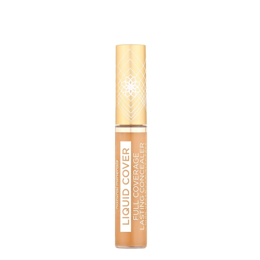slide 2 of 3, Pacifica Liquid Cover Concealer - 12NM Neutral Medium,