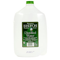 slide 1 of 1, Kandiyohi Premium Distilled Water,