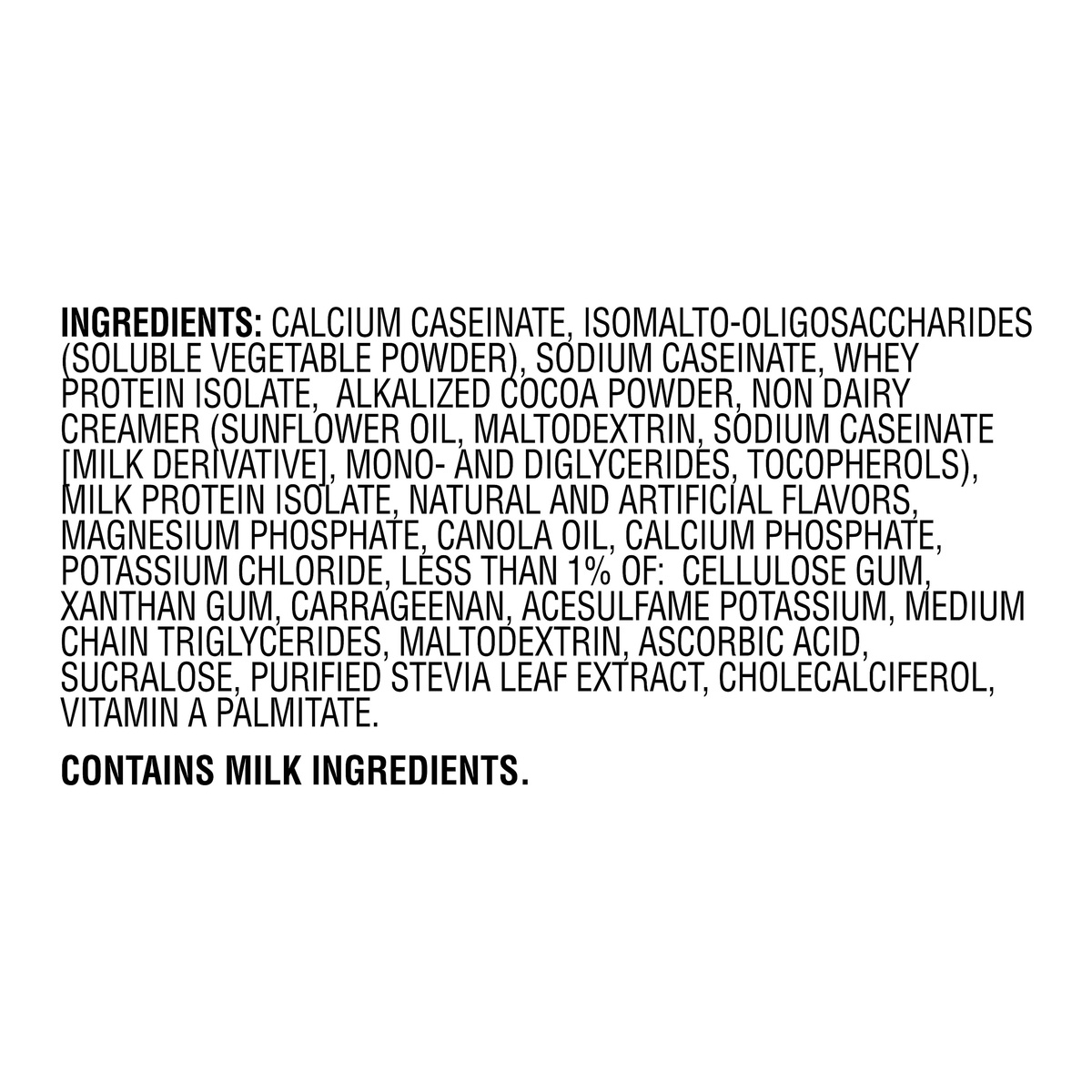 slide 2 of 6, Muscle Milk Low-Fat Protein Powder Chocolate,