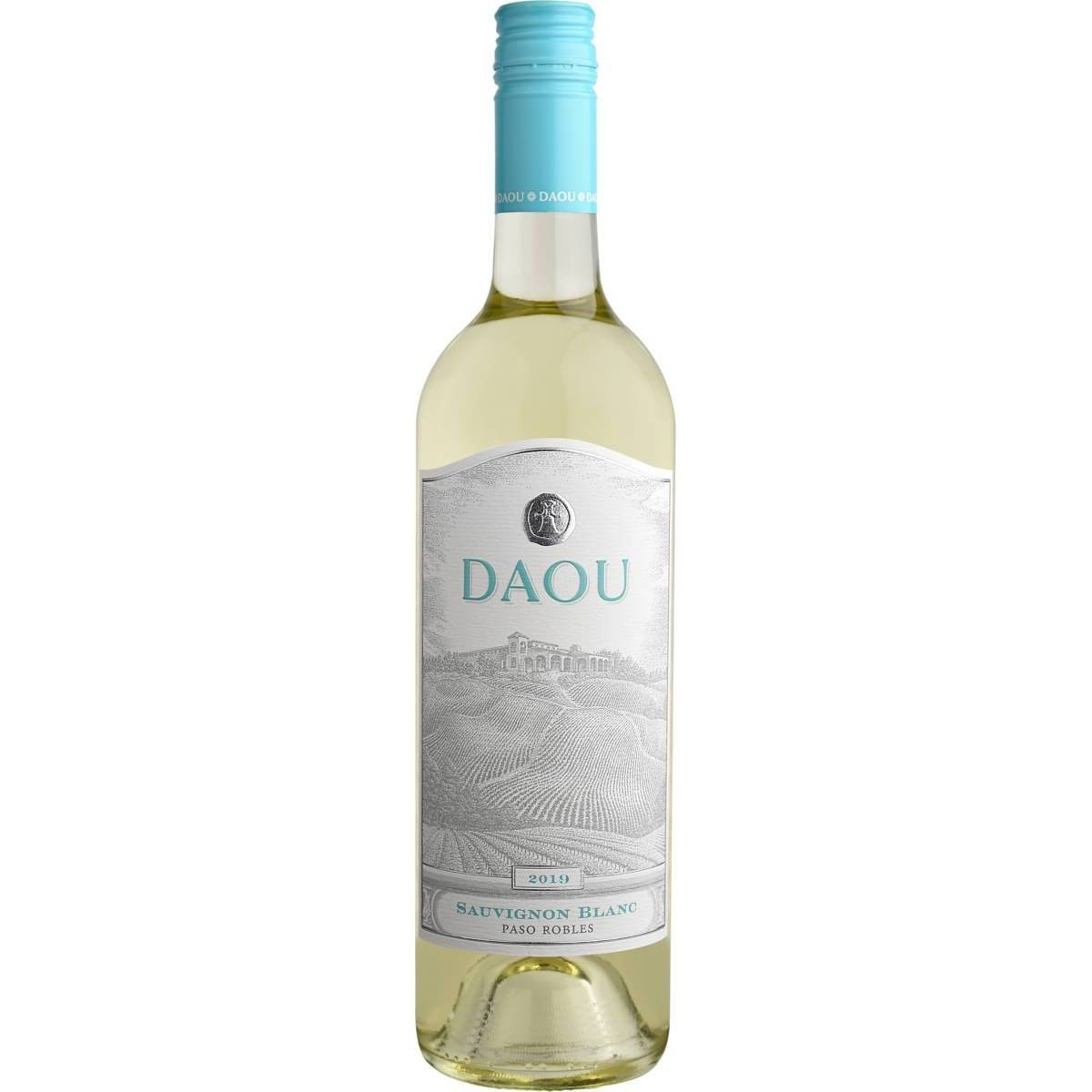 slide 1 of 1, DAOU Sauvignon Blanc White WIne Bottle,