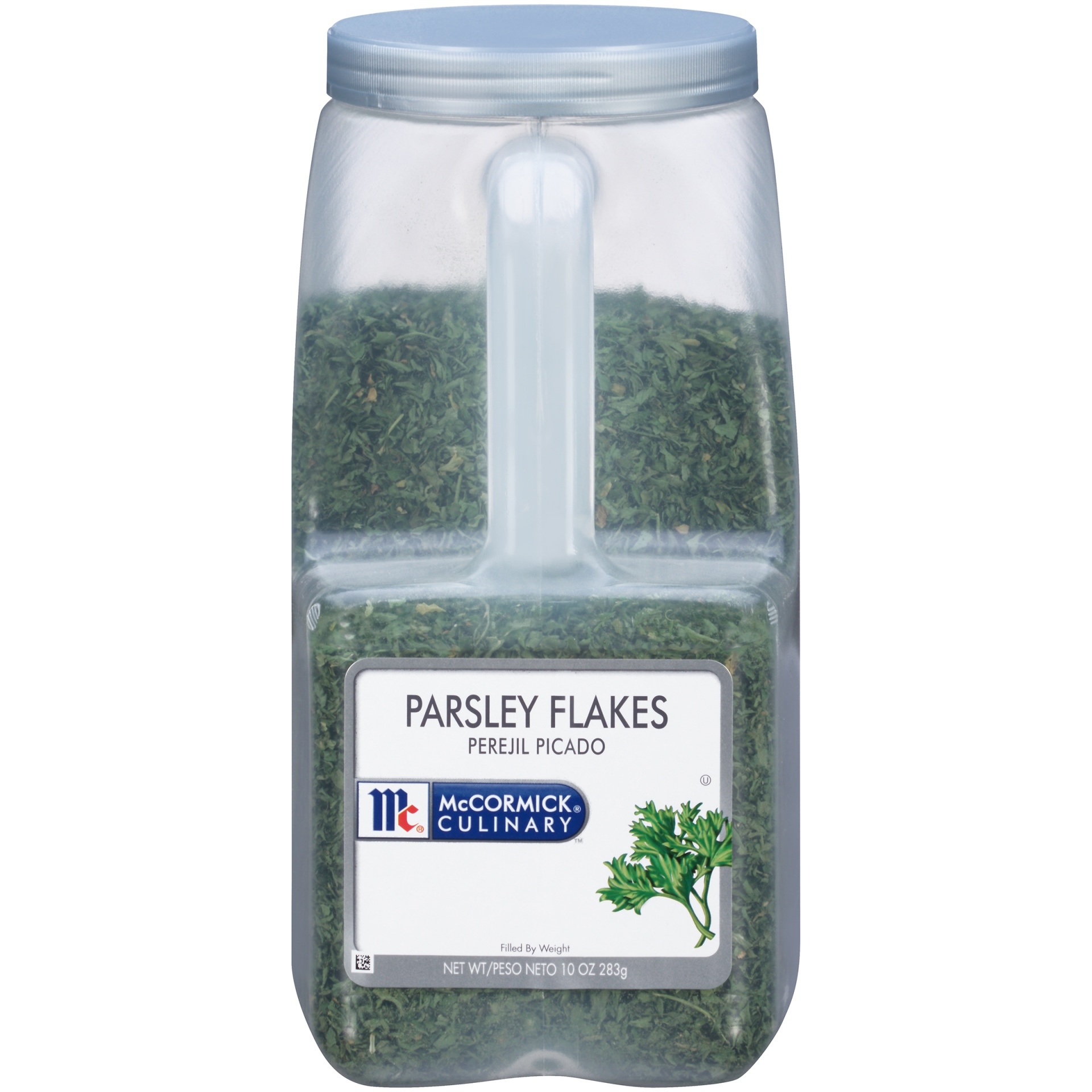slide 1 of 1, McCormick Parsley Flakes,