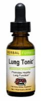 slide 1 of 1, Herbs, Etc. Lung Tonic,