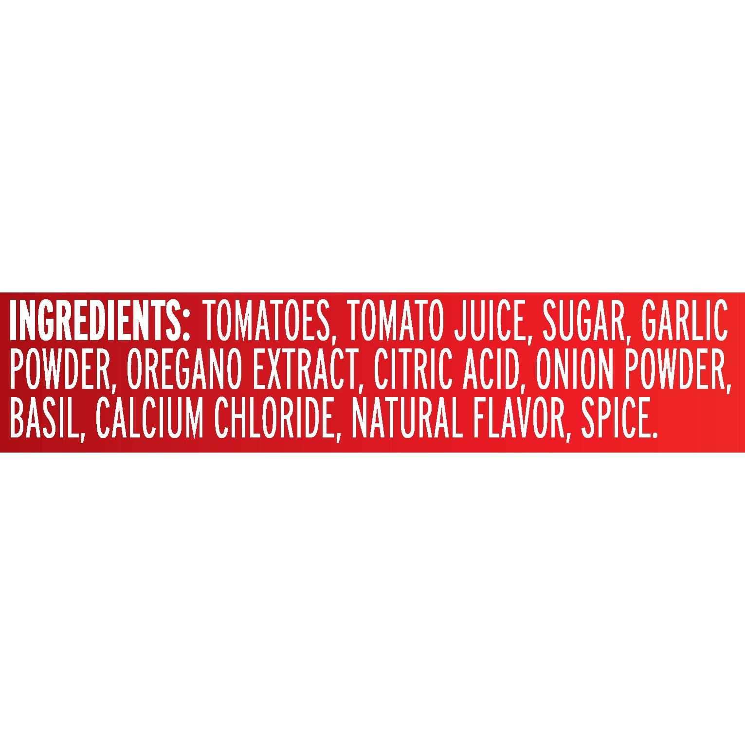 slide 3 of 3, Del Monte Diced Tomatoes Basil, Garlic & Oregano No Salt Added,