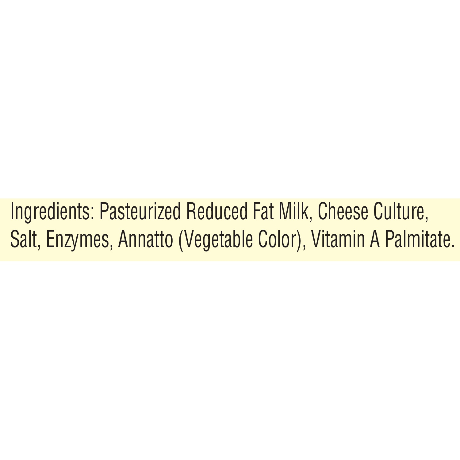 slide 3 of 6, Sargento Reduced Fat Colby Jack Natural Sliced Cheese,