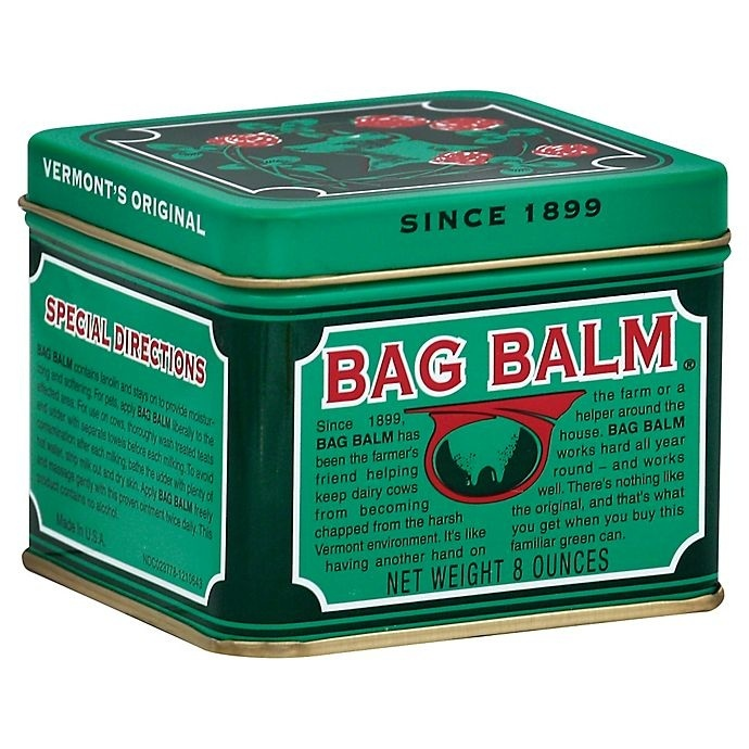 slide 1 of 4, Bag Balm Ointment,