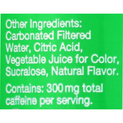 slide 4 of 6, CELSIUS Heat Cherry Lime Dietary Supplement,
