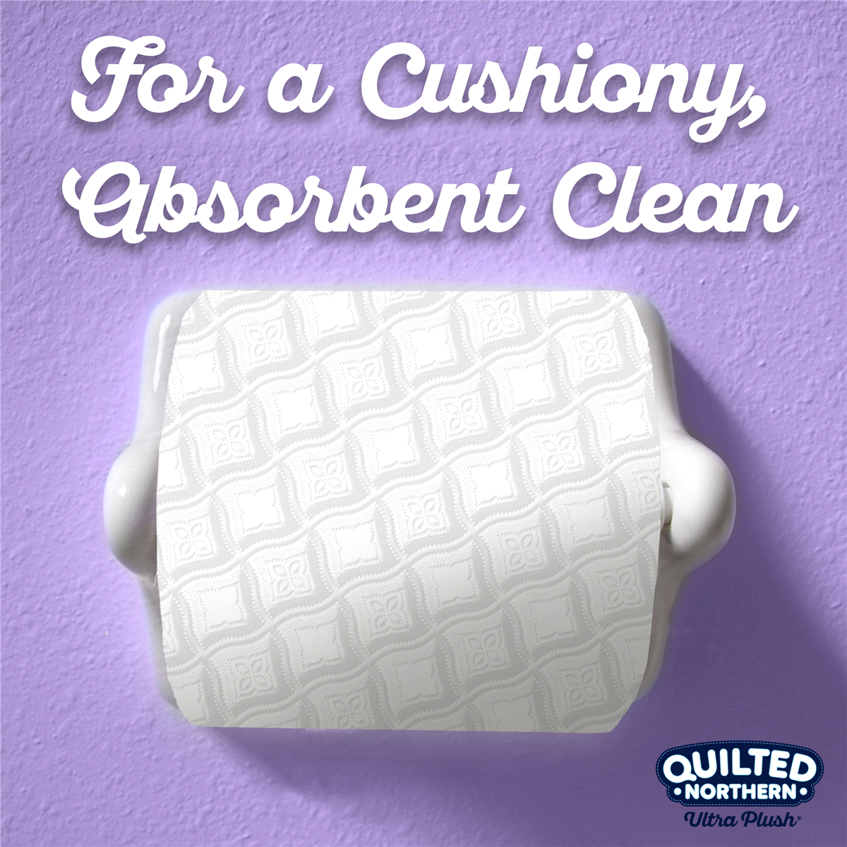 slide 5 of 6, Quilted Northern Ultra Plush Toilet Paper 6 Double Rolls,