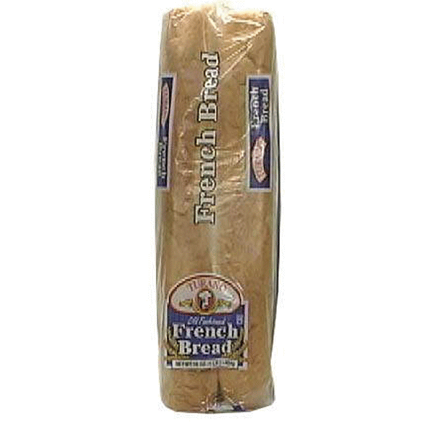 slide 1 of 1, Turano French Bread,