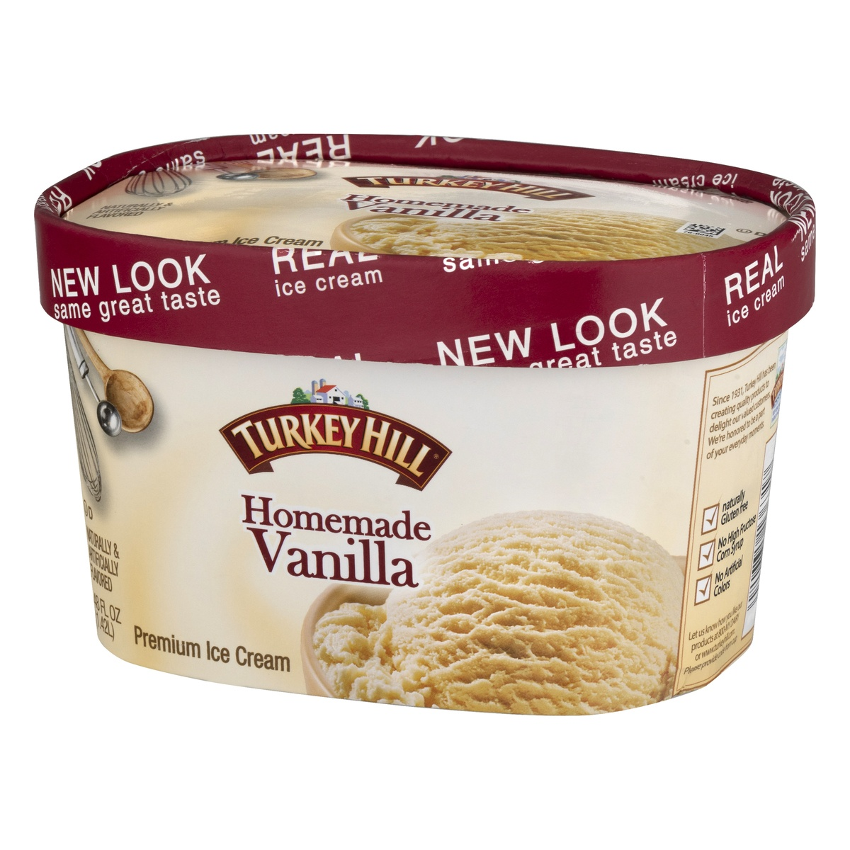 slide 3 of 10, Turkey Hill Ice Cream,