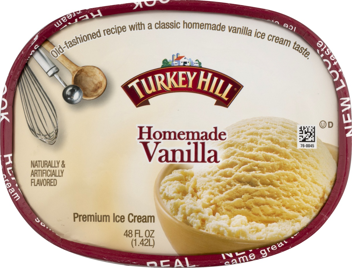 slide 6 of 10, Turkey Hill Ice Cream,