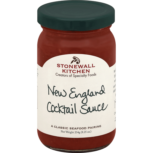 slide 2 of 2, Stonewall Kitchen New England Cocktail Sauce,
