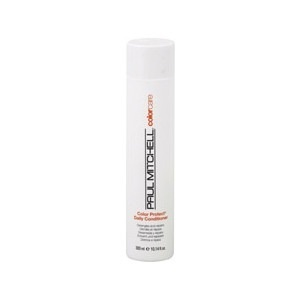 slide 1 of 1, Paul Mitchell Color Protect Daily Conditioner,