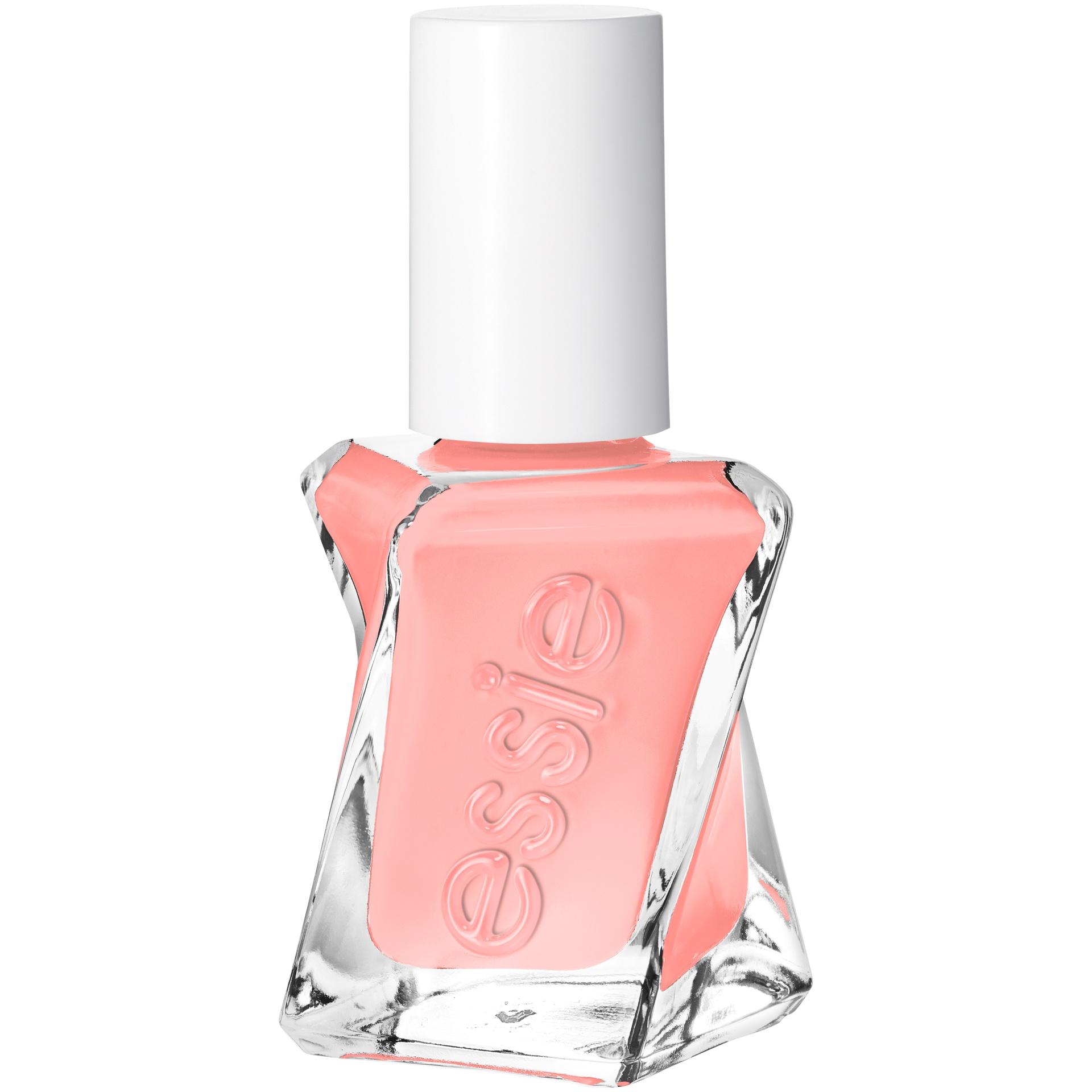 slide 2 of 2, Essie Gel Couture Ballet Nudes Nail Polish 52 Hold The Position,