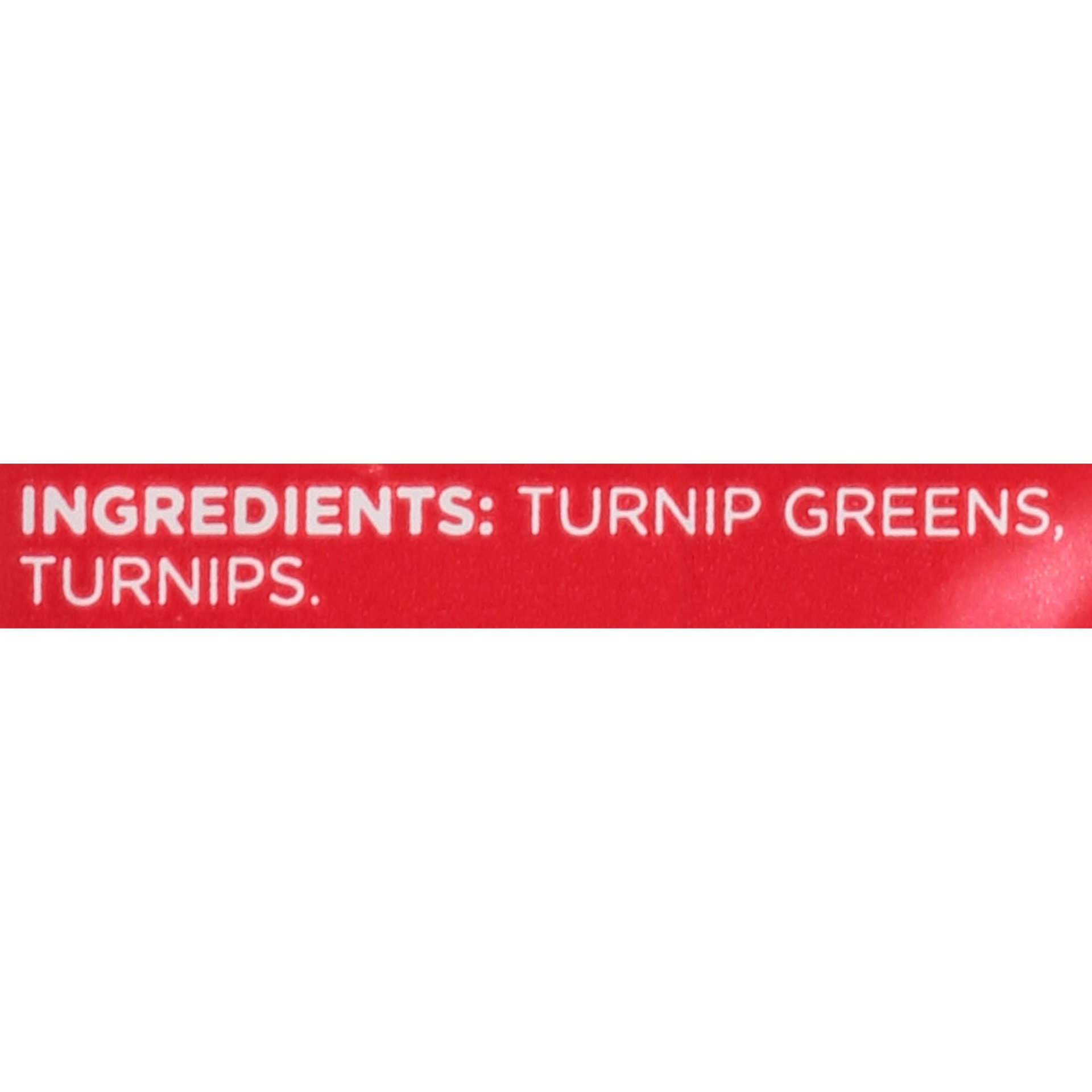 slide 8 of 8, PictSweet Southern Classics Turnip Greens with Diced Turnips,