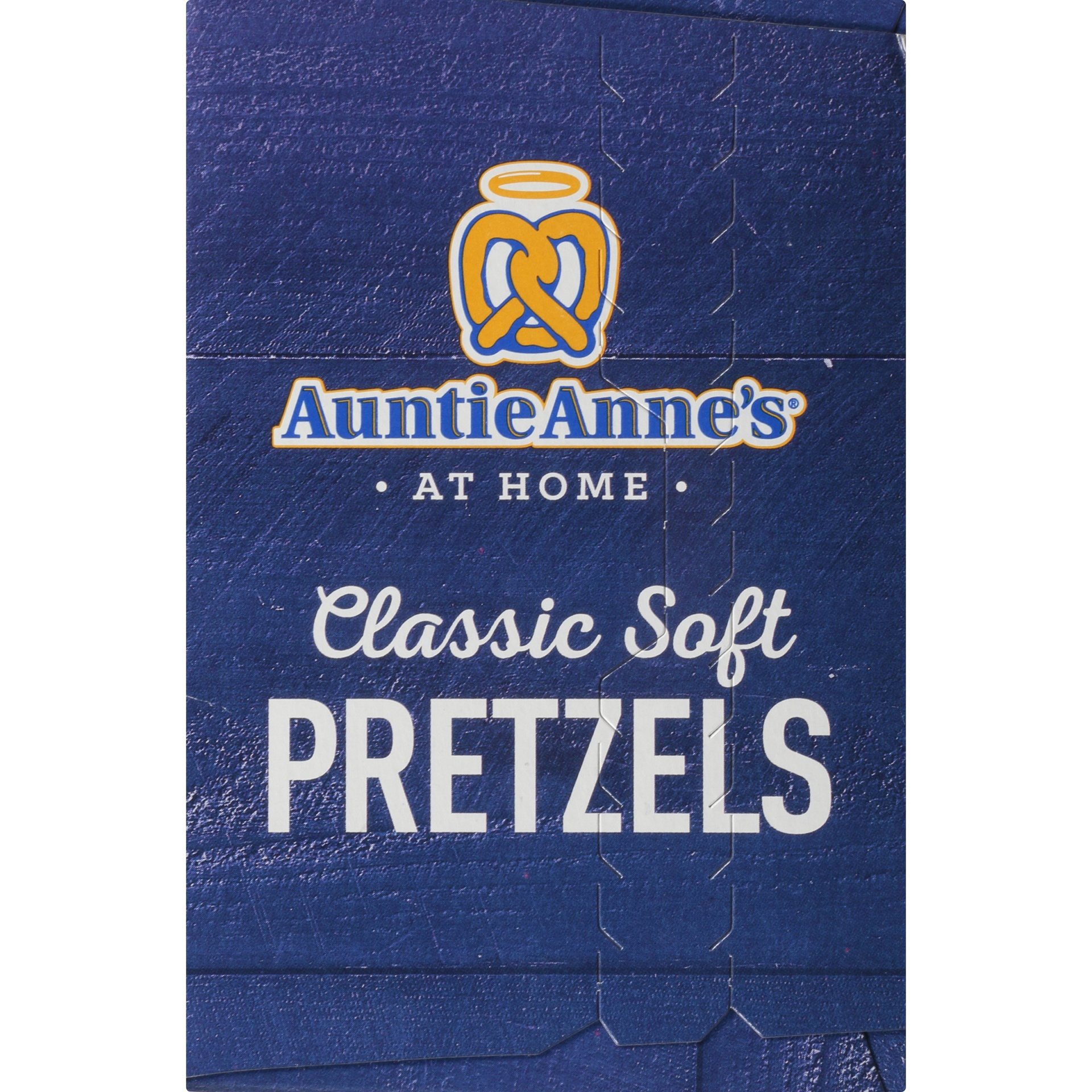 slide 5 of 8, Auntie Anne's Classic Soft Pretzels,