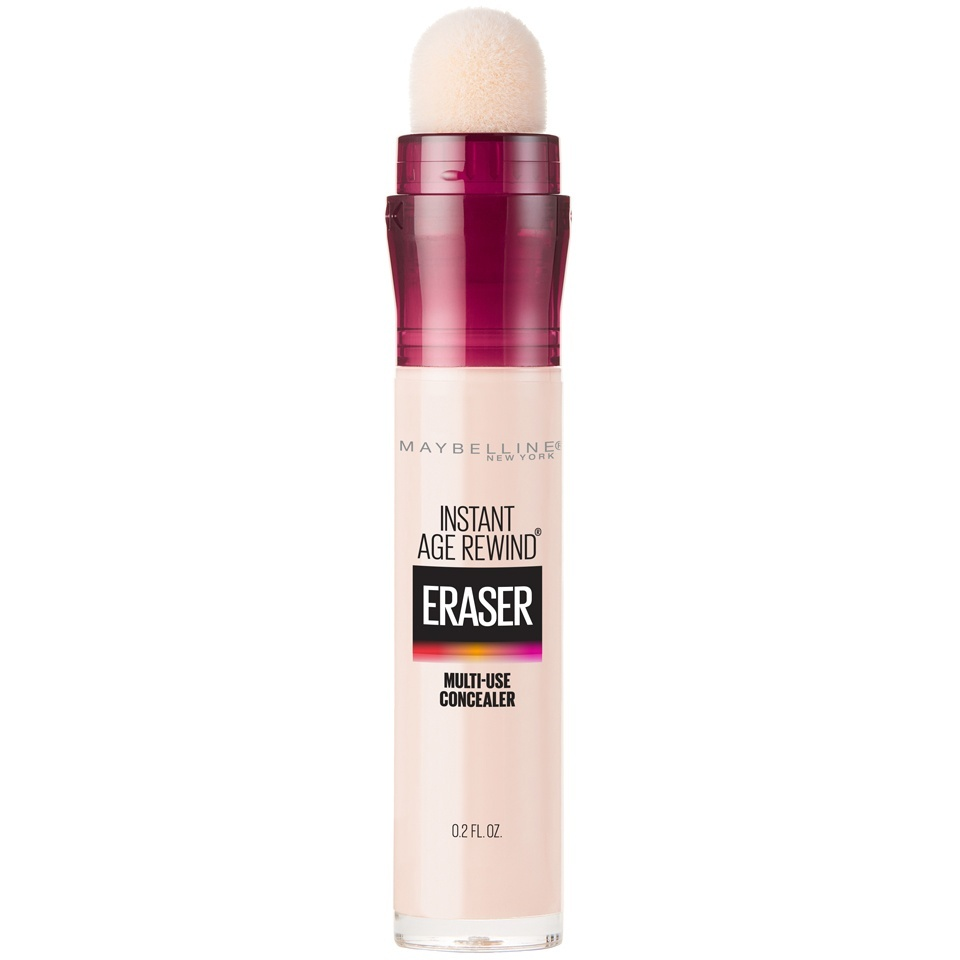 slide 1 of 2, Maybelline Instant Age Rewind Eraser Multi Use Concealer - 10 Fair,