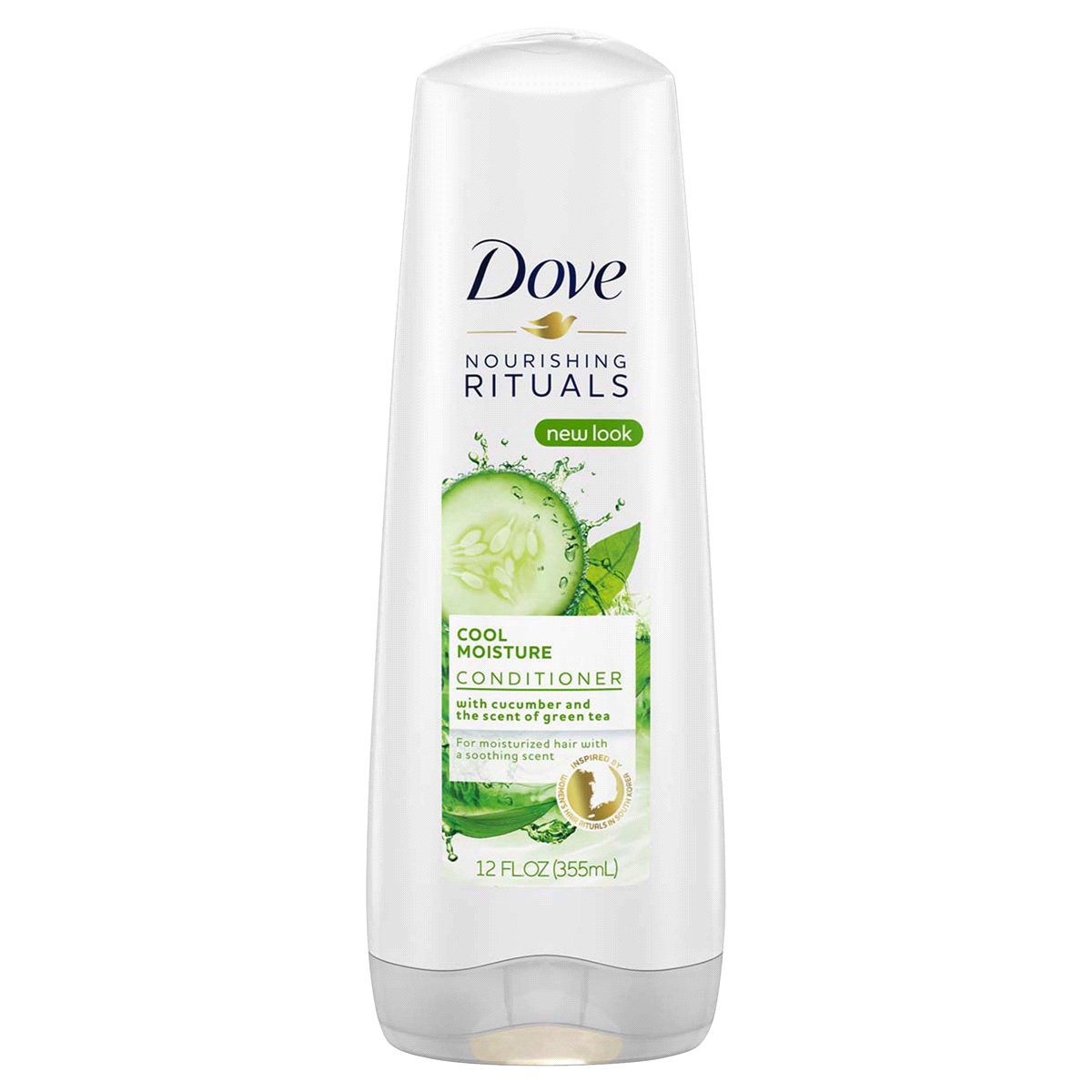 slide 5 of 5, Dove Nutritive Solutions Cool Moisture Conditioner,