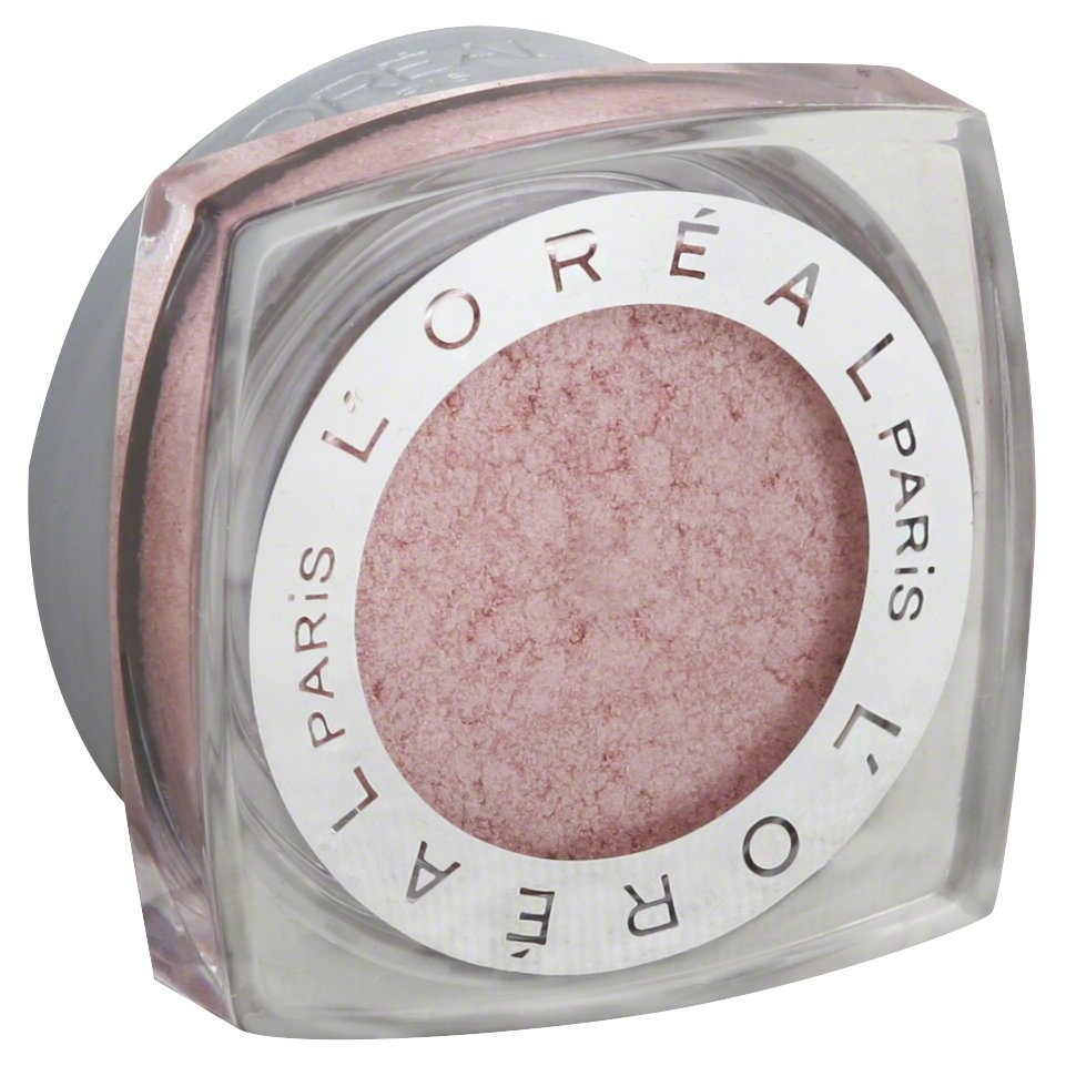 slide 1 of 2, L'Oréal Infallible Shadow 756 Always Pearly Pink,